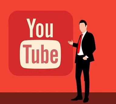 YouTubessa on paljon tarjolla musiikkia ja elokuvia