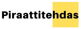 Piraattitehdas logo